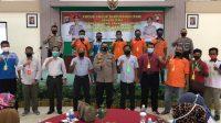 Polda Kepri Gelar Focus Group Discusion Bersama Serikat Pekerja Di Provinsi Kepri
