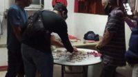 Dit Resnarkoba Polda Kepri Berhasil Amankan Tersangka Pemilik Narkoba Jenis Daun Ganja